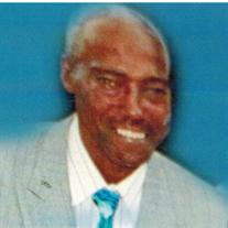 Louis Isaac Terrance Jr.