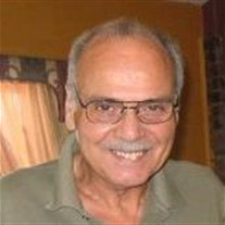 Nunzio Salvatore Cracchiolo