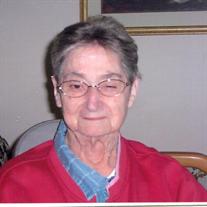 Mary Louise (Emery) Jacianis