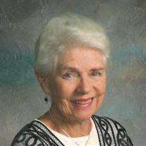 Patricia  Criss