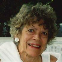 Marcia Jane Dunn