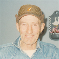 "William ""Bud"" Cagle"