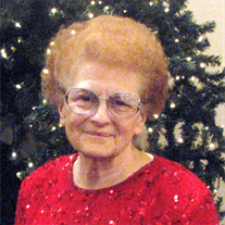 Beverly Anne Baldwin