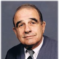 Cleveland Samuel Banquer