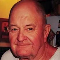 Charles Wayne Beverly Sr.