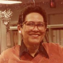 Marjorie E Baker