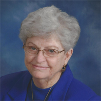 Ms. Faye S. Gilbert