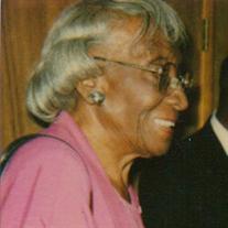 Ethel Simmons