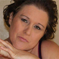 Sherri Christina Hampton