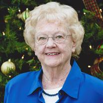 Mrs. Patricia L. Sarfert