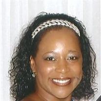 Michelle Yvette Singletary