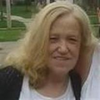 Deborah Ann Stacey