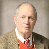 Robert Houston Robinson