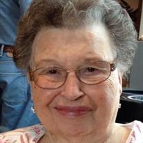 Arleta Ann Burton