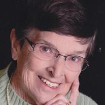 Mary Alice Wagner