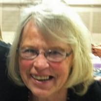 Carol Jean Edgecomb