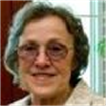 Mary Frances Gonterman