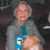 Ann Marie Troutman Brown