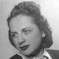 Alice Anne Tishue