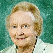 Margaret M. Willaman