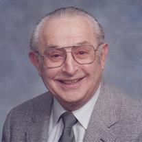 Ben J. Bazanski
