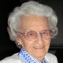 Imelda B. Froman