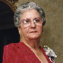 Dorothy Nell Boone Ferguson