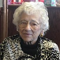 Helen Frances Compton