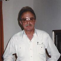 """Don Robert """"Bobby"""" Waggoner"""