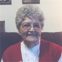 Virginia Ruth Thomason