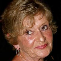 June Lambert Bradley