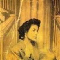 Ms. Carrie Adleene Mills