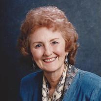 Rae Frances Wulff