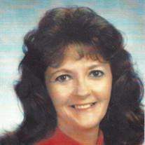 Joyce Eileen Fuqua