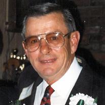 Donald  R. Tarhanich