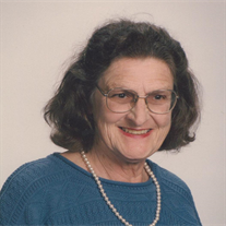 Pauline Gillman