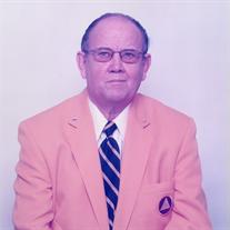 Mr. Donald F. Robinson