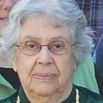 Constance Lynette Benner Hutchinson