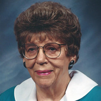Mary  E.  Fosse
