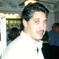 Jerry Lamar Bell