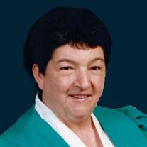 Glenda (Jenny) Worley Davis