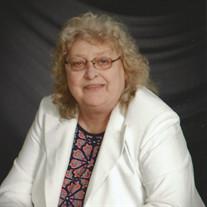 Norma Jean Funk