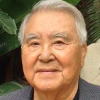 Kenneth C.T. Cho