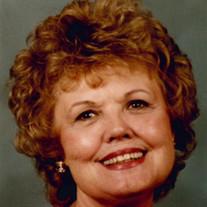 Elizabeth Rawlston Dryburgh