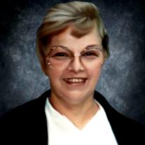 Mary Elizabeth Cobane