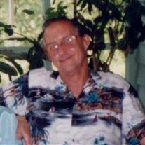 Mr. Ronald I. Griffin
