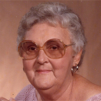 Janet Newhouse