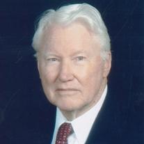 William Sherod Cole Jr