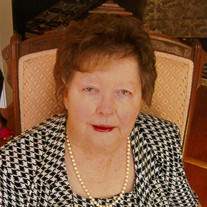 Marjorie Boleware Albrycht