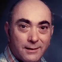Donald John Fencl